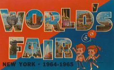 1964-1965 New York World's Fair (by What Makes The Pie Shops Tick?)