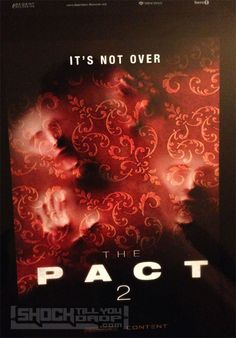 The Pact 2 Language : English /Subtitles: English  Genre : Horror , Mystery , Thriller  Duration : 1h 36mn  Size : 697 MB  Quality : HDRiP  Release Year : 2014  Submit By : Napster  Release NameNew : The.Pact.2.2014.HDRip.XViD-juggs  Description : A woman who is plagued by nightmares involving a serial killer learns her dreams have a horrifying connection to the real world.