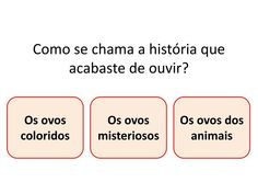 PPT - Os ovos misteriosos PowerPoint Presentation - ID:5053668 Ppt, Toddler Learning Activities, Childrens Books, Folklore, Eggs, Home