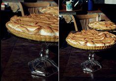 FoodLover: Tarte au citron meringuée
