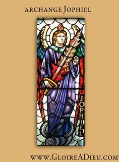 Faites appel à l'archange Jophiel lorsque vous avez besoin de davantage de bonheur et de plaisirs dans votre vie