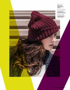 My Tips on How to wear a beanie with style this season!