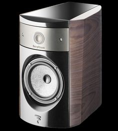 Enceintes bibliothèques #Focal Electra 1008 Be 2 : Une image sonore naturelle et spacieuse. #EasyLounge #speaker