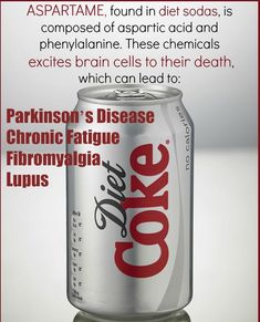 Parkinson's Disease caused by aspartame. http://worldtruth.tv/the-reason-why-no-one-is-talking-about-michael-j-fox-and-finding-a-cure-to-parkinsons-disease/