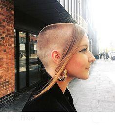 #chelseacut #chelseahair #chelseahaircut #shavedhead #headshave #headshavegirl
