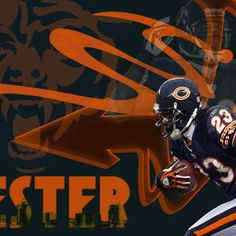 Chicago Bears HD Wallpaper