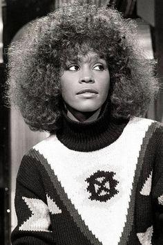 80s Whitney