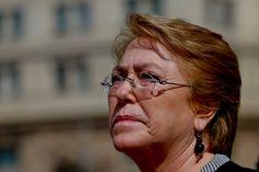 Ya no les sirve Candidatos de la Nueva Mayoría no hacen campaña con foto de Bachelet - ElDemocrata (Comunicado de prensa) (Suscripción)