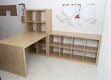 IKEA Sewing Room Ideas - I like this configuration and I have the right pieces a. - IKEA Sewing Room Ideas – I like this configuration and I have the right pieces already! Craft Room Storage, Ikea Craft Room, Sewing Room Organization, Organizing Ideas, Storage Ideas, Ikea Storage, Craft Desk, Bedroom Storage, Ikea Shelves