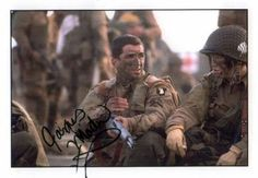 signed pic - Airborne All The Way !!