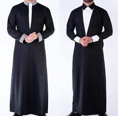 African Shirts, African Men, African Attire, African Dress, Kurta Pajama Men, Kurta Men, Islamic Fashion, Muslim Fashion, Mens Shalwar Kameez