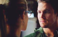 Arrow ( TV series ) Season 3.