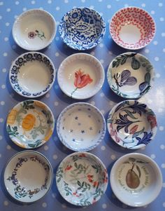 Pottery, Porcelain & Glass Fashion Style Emma Bridgewater Half Pint Jug Oranges And Pine Cones Online Discount