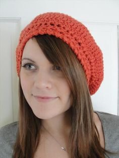 10 Easy Crochet Hat Patterns for Beginners | 101 Crochet