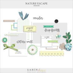Free Nature Escape E