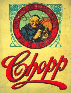 Brahma Chopp (Draught)
