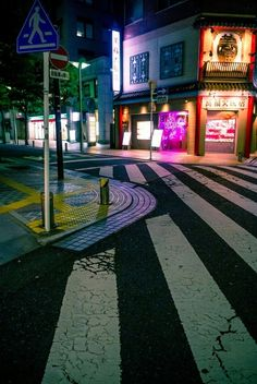 Image about photography in Wanderlust, Cities, Places ✈ by Azuura Aesthetic Japan, Neon Aesthetic, Night Aesthetic, Night Photography, Street Photography, Landscape Photography, Photography Ideas, Night City, Neon Lighting