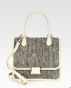 Marc by Marc Jacobs Straw