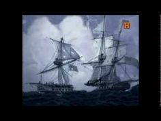 El misterio del triangulo de las bermudas 1/10 - Documentales