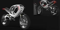 future motorbike