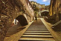 Perugia - Via Appia