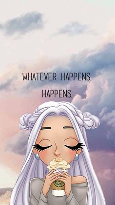 Moji Mood Wallpaper, Tumblr Wallpaper, Cute Wallpaper Backgrounds, Cute Cartoon Wallpapers, Disney Wallpaper, Wallpaper Quotes, Ariana Grande Anime, Ariana Grande Drawings, Ariana Grande Fans