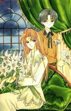 Sakura Card Captors - Eriol and Mizuki Tokyo Babylon, Manga Creator, Dreamworks, Saiunkoku Monogatari, Manga Anime, Dramas, Chibi, Xxxholic, Card Captor