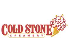 Cold Stone Creamery, I haven't eaten here in so long, it sounds like heaven!