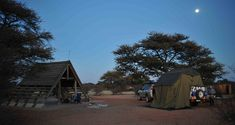 The Southern Kalahari – Botswana style Day 1 - JHB to Mabuasehube (Monamodi Campsite) So Kgalagadi Transfrontier Park, we had travelled there before, but not on the Botswana side. The first leg was JHB to Mabuasehube, according t . Campsite, Outdoor Camping, Colorado, Southern, Cabin, Park, House Styles, Travel, Camping