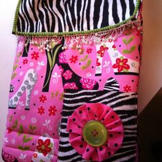 I just added this to my closet on Poshmark: I make custom Handbags also. Price: $50 Size: Large