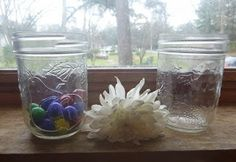 Team Lean: Mind Games--- Use two glasses and marbles to show weight loss. Move a marble with each pound.