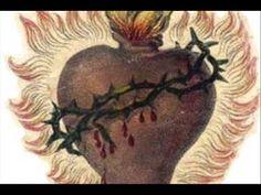 Video de introduccion a la devoción al Sagrado Corazón de Jesús.