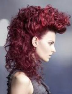 Big hair sexy and orange on pinterest