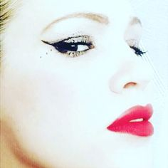 Cherry pie lipstick