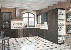 kitchen Mr.Doors 10