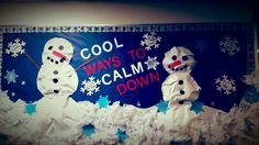 Ways to cool off Counseling Bulletin Boards, Snoopy, Fictional Characters, Art, Art Background, Kunst, Performing Arts, Fantasy Characters, Art Education Resources