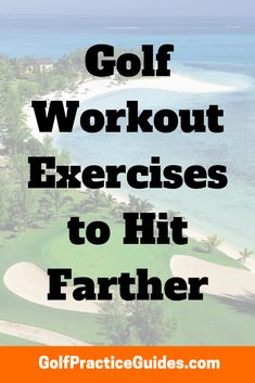 Golf Program Golf workout exercises to improve your fitness and play better golf. Try these workouts. Balance Exercises, Golf Exercises, Workout Exercises, Ball Workouts, Strength Training Program, Strength Workout, Golf Academy, Golf Practice, Golf Chipping