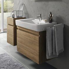 Découvrez le modèle de   Meubles salle de bains Prima Style 80 de la marque Allia dans votre magasin Espace Aubade !