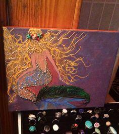 Mermaid for Sophia