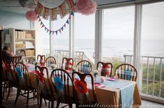 Pancakes and PJ's party: the CUTEST birthday party for a 5 year old girl (check this out!)