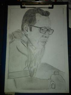 Pencil art 2b