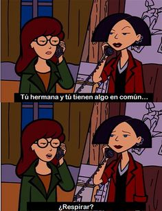 Daria Morgendorffer, Daria Quotes, Daria Mtv, Old Cartoons, South Park, Best Love Quotes, Animation, Funny, Simpson Frases