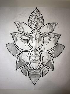 Budah Artista: David Guadarrama - Budah Artista: David Guadarrama You are in the right place about Budah Artista: David Guadarrama Ta - Buddha Tattoo Design, Buddha Tattoos, Mandala Tattoo Design, Tattoo Designs, Art Drawings Sketches, Tattoo Sketches, Tattoo Drawings, Sleeve Tattoos, Body Art Tattoos