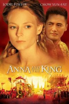 Anna and the King(1999) Movies