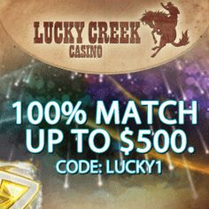 lucky creek casino code / wild 45