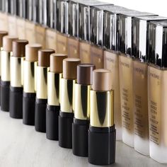For a flawless matte finish, even on the go- Teint Idole Stick is the perfect foundation for you! Find your shade @sephora