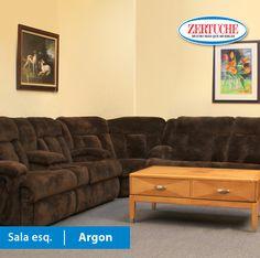 Sala esquinera Ardon   Sala exclusiva importada en estilo contemporáneo tapizada en microfibra. incluye sofá cama, sillón esquinero y love seat.  ¡ Llévatela a 6 meses con tarjeta de crédito!   #Muebles #Calidad #Sala