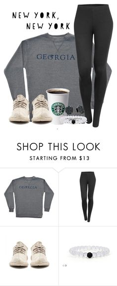 """""""FOLLOW LULU! RTD!"""" by ellaswiftie13 ❤ liked on Polyvore featuring LE3NO and Kendra Scott"""