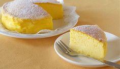 Αυτό είναι το cheesecake με τα 3 υλικά που έχει πάρει τα μυαλά εκατομμυρίων χρηστών του διαδικτύου!