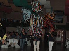Realizaron su tradicional Fiesta de la Cerveza que fue todo un éxito.